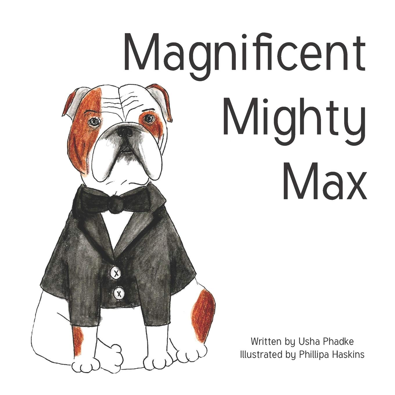 Magnificent Mighty Max