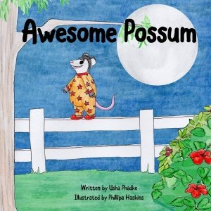 Awesome Possum: A children's story about friendship and tolerance