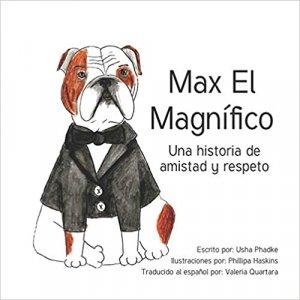 Max el Magnífico (Spanish)